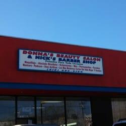 Donna s beauty salon hair salons 13100 van nuys blvd for Nick s hair salon