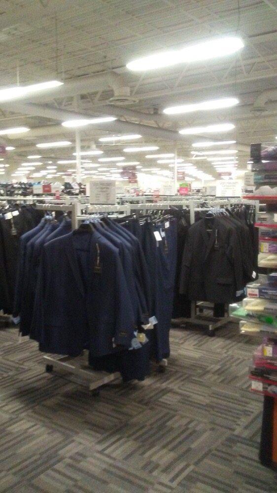 Burlington Coat Factory: 51 Gusabel Ave, Nashua, NH