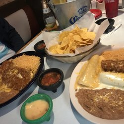 Photo Of Zapata S Mexican Grill Oklahoma City Ok United States Awesome Food