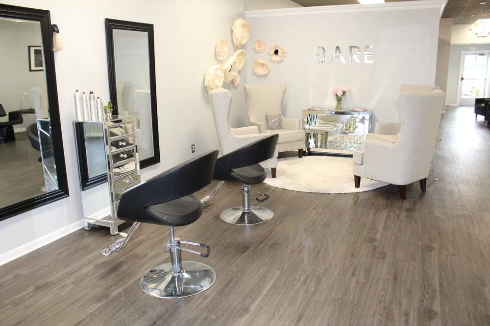 Bare Beauty Bar & Spa: 276 E Michigan Ave, Kalamazoo, MI