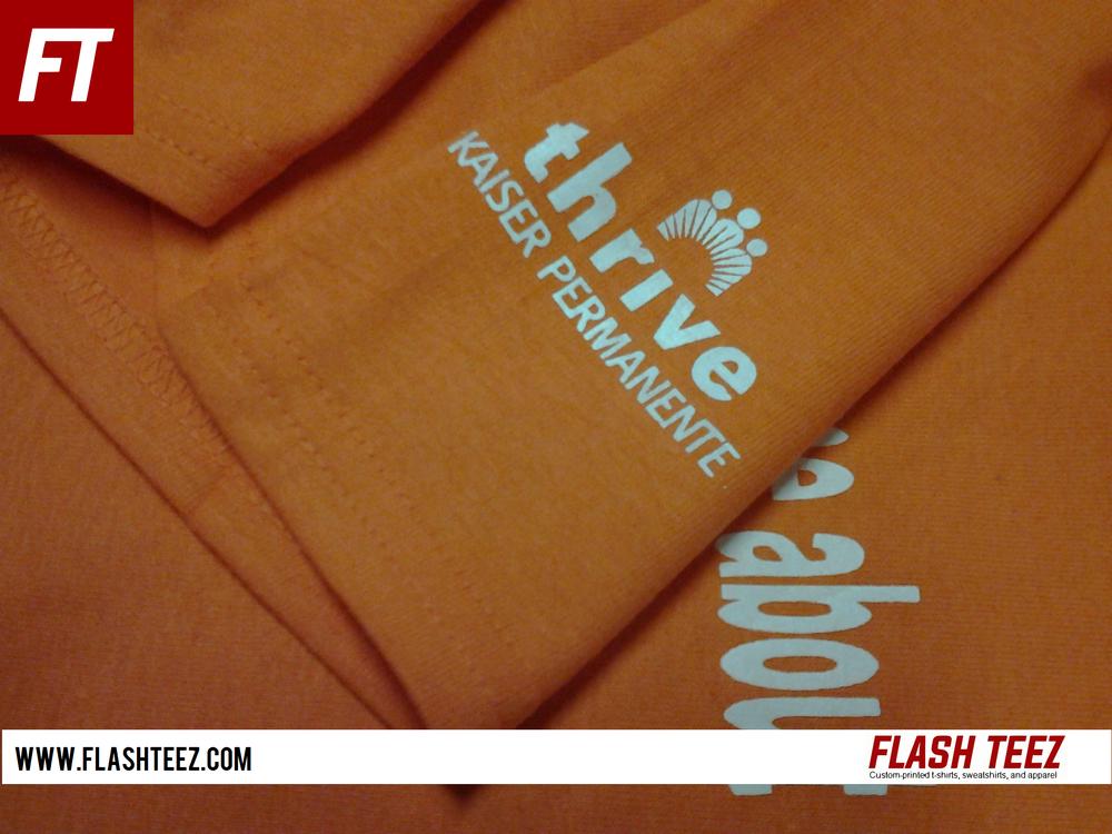 Flash Teez