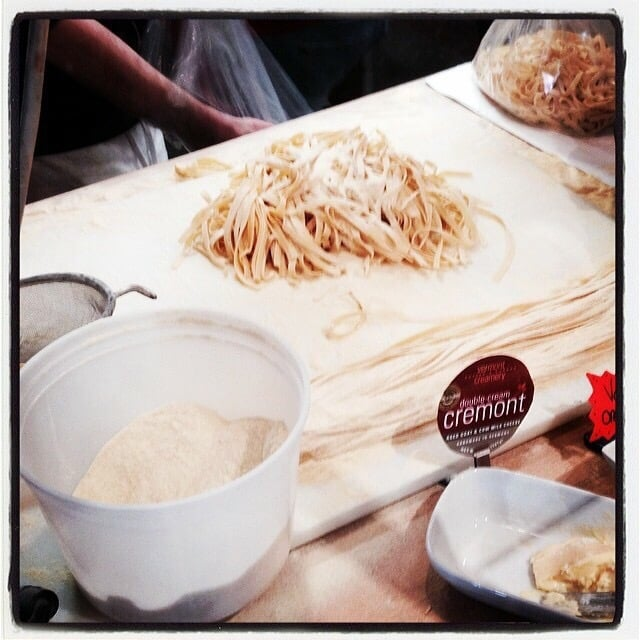 Photo of Dave's Fresh Pasta: Somerville, MA