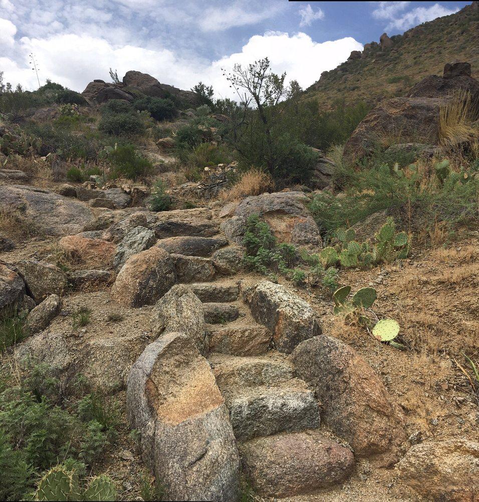 Granite Mountain Hot Shots : Granite mountain hotshots memorial state park parks