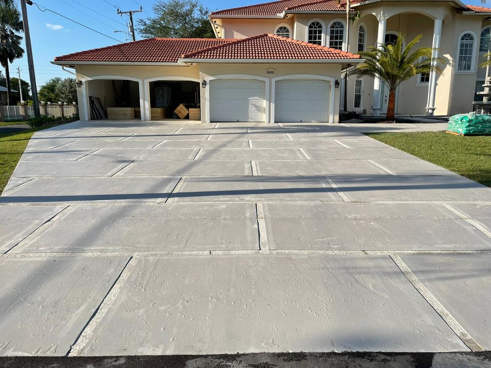Grassline Solutions: 4322 Peters Rd, Plantation, FL