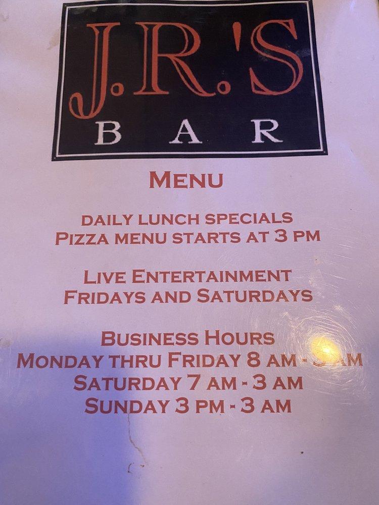 Jr's Bar: 23 Clay St, Jasper, IN