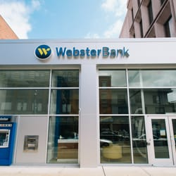 Webster Bank - Banks & Credit Unions - 145 Bank St, Waterbury, CT ...