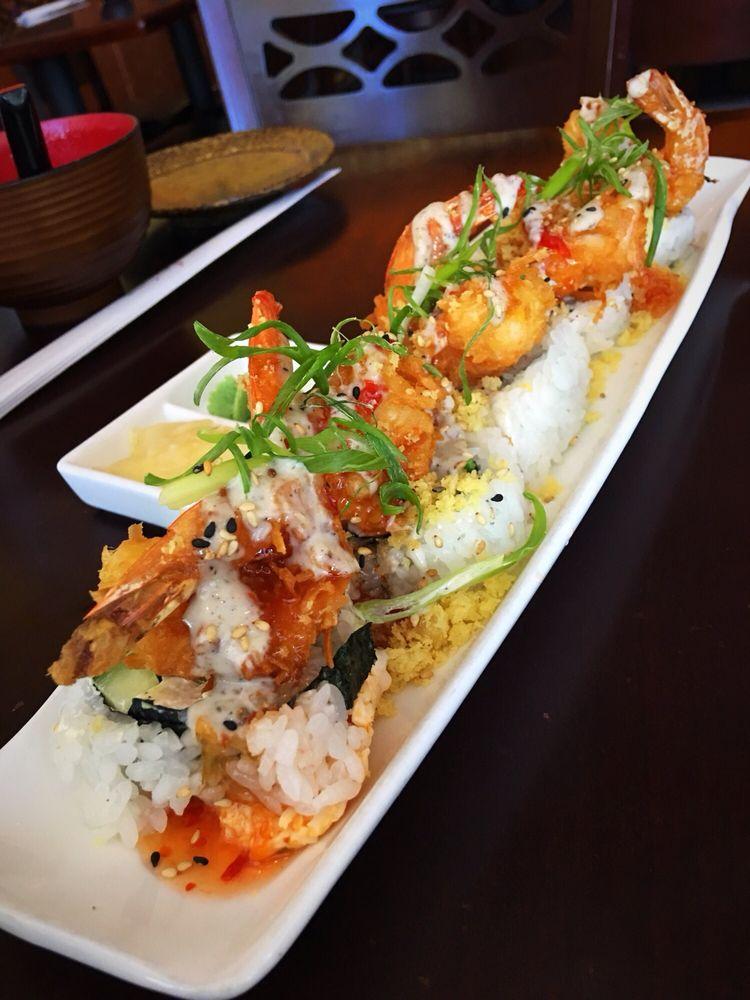 Say Sushi: 21101 N John Wayne Pkwy, Maricopa, AZ