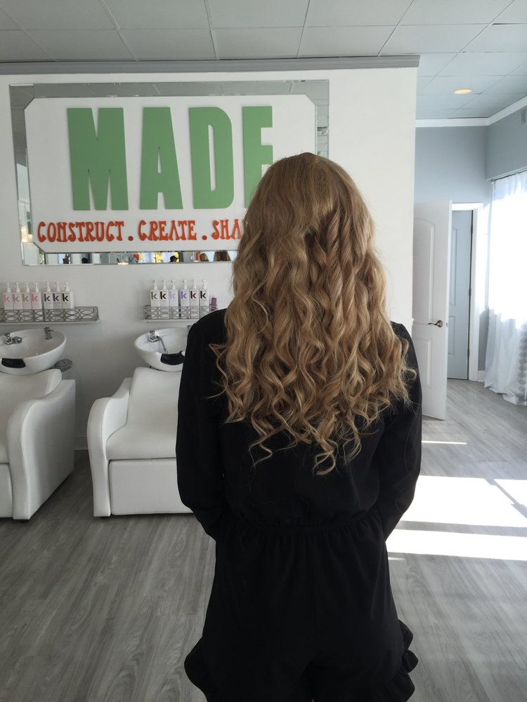 Made Blowdry Boutique: 2415 Lime Kiln Ln, Louisville, KY