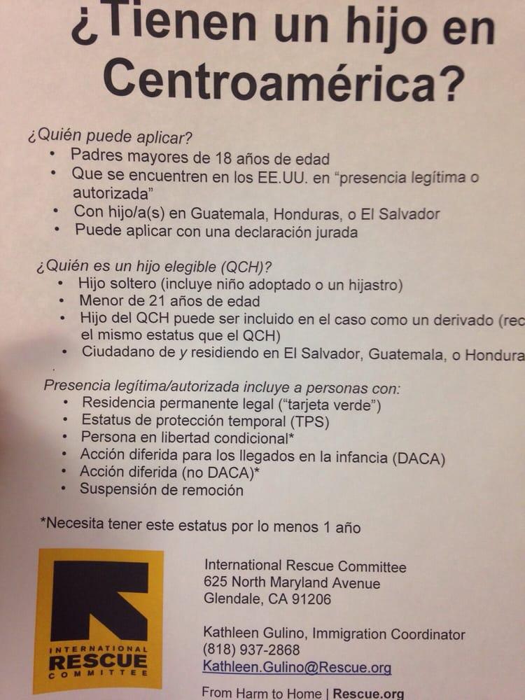 General Consulate of El Salvador - 14 reseñas - Embajadas - 507 Polk ...
