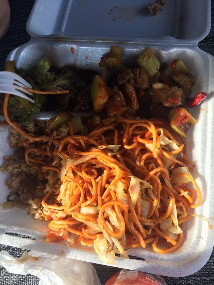 Good Chinese Food In Inglewood