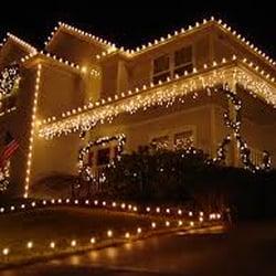 photo of holiday lights south pasadena ca united states