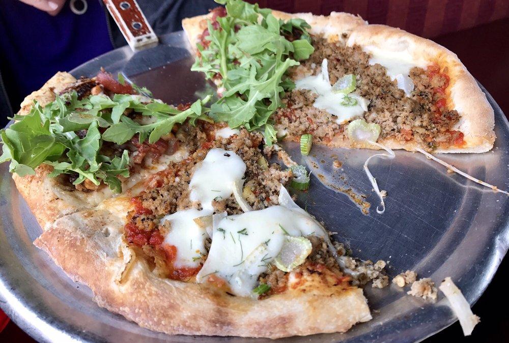 The Wedge Pizzeria