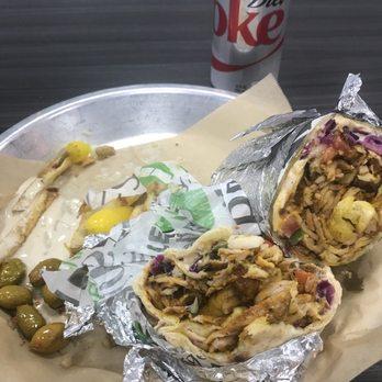 Tel Aviv Grill - Order Food Online - 62 Photos