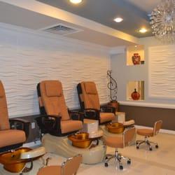 Photo Of Secret Escape Nail Lounge