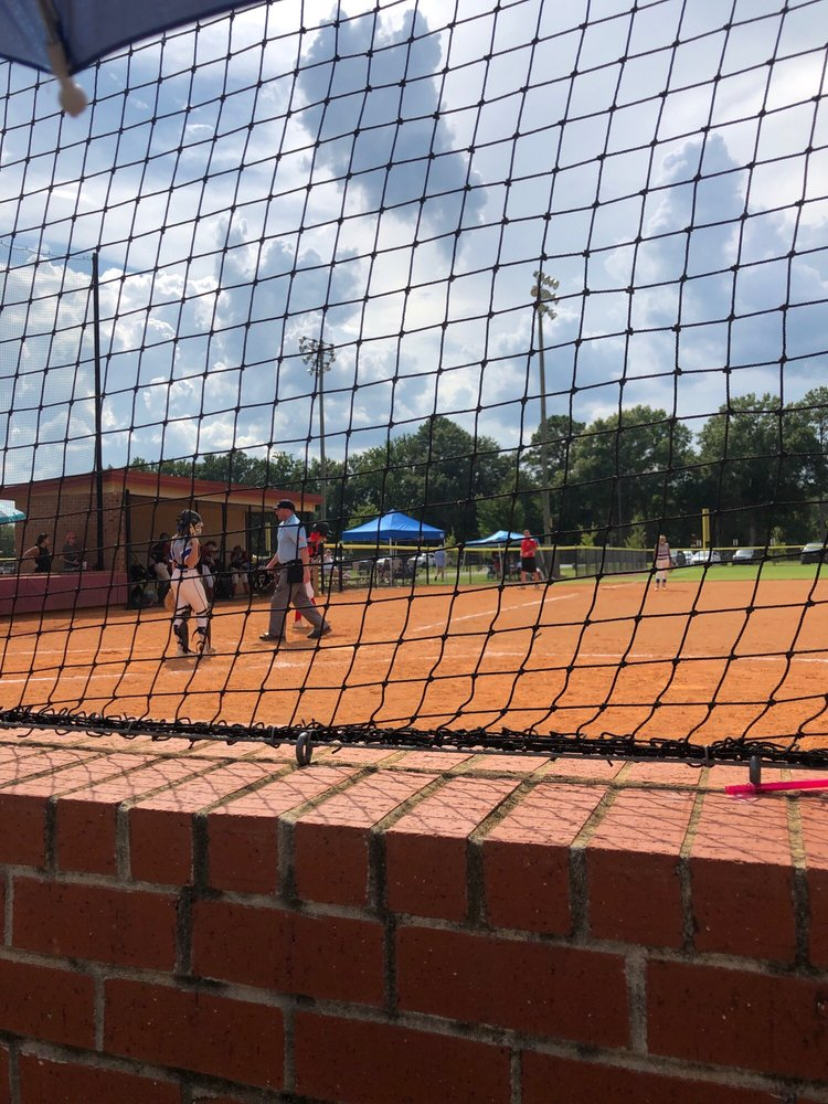 Bartow County Parks & Recreation: 31 Beavers Dr NW, Cartersville, GA