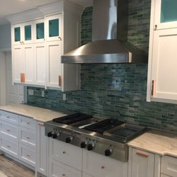 Photo Of Jacobs Custom Cabinets   Tampa, FL, United States. Cabinets Came  Out