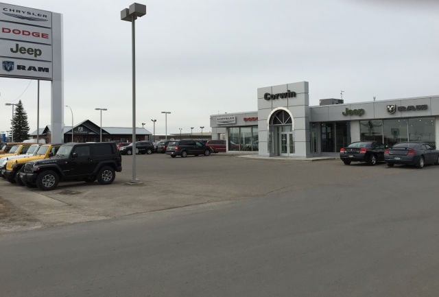 Corwin Dodge Fargo >> Corwin Chrysler Dodge Jeep Ram 14 Reviews Car Dealers 301 38th