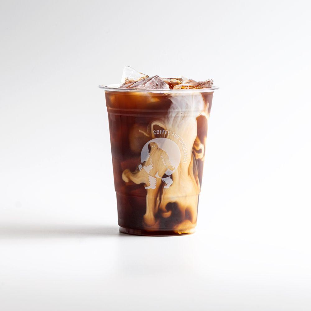 Coffee For Sasquatch