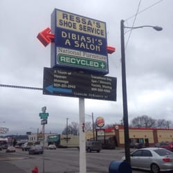 National Furniture Recycled Furniture Stores 1814 N Division Spokane Wa United States