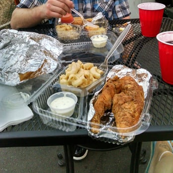 Msts 29 Photos 35 Reviews Food Trucks 8145 Se 82nd Ave