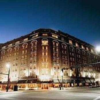 Photo Of Radisson Broadview Hotel Wichita Ks United States It S Called The
