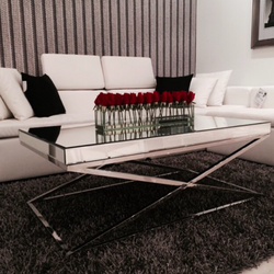 Photo Of Modani Furniture Atlanta   Atlanta, GA, United States. EEO Coffee  Table