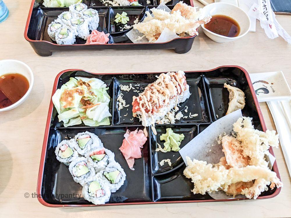 Sushi 4 U