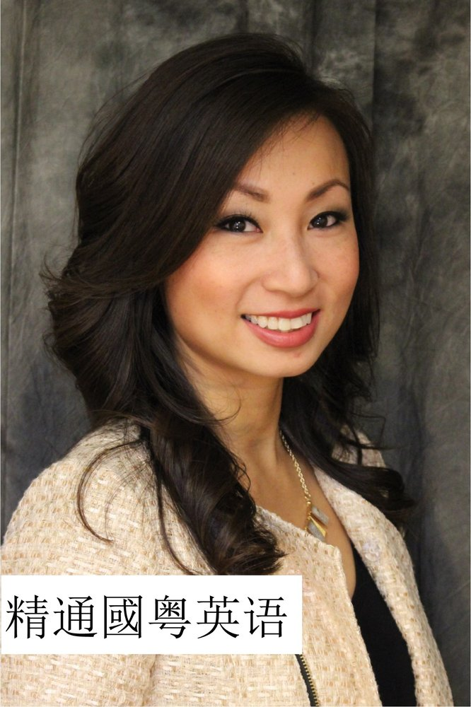 Samantha Huang - Better Homes and Gardens Real Estate