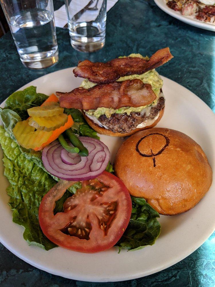Queenie's Roadhouse Cafe: 6061 S Hwy 1, Elk, CA