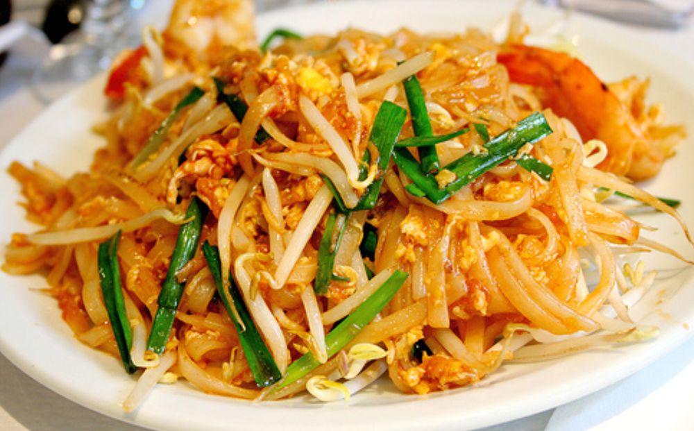 Lanxang Kitchen