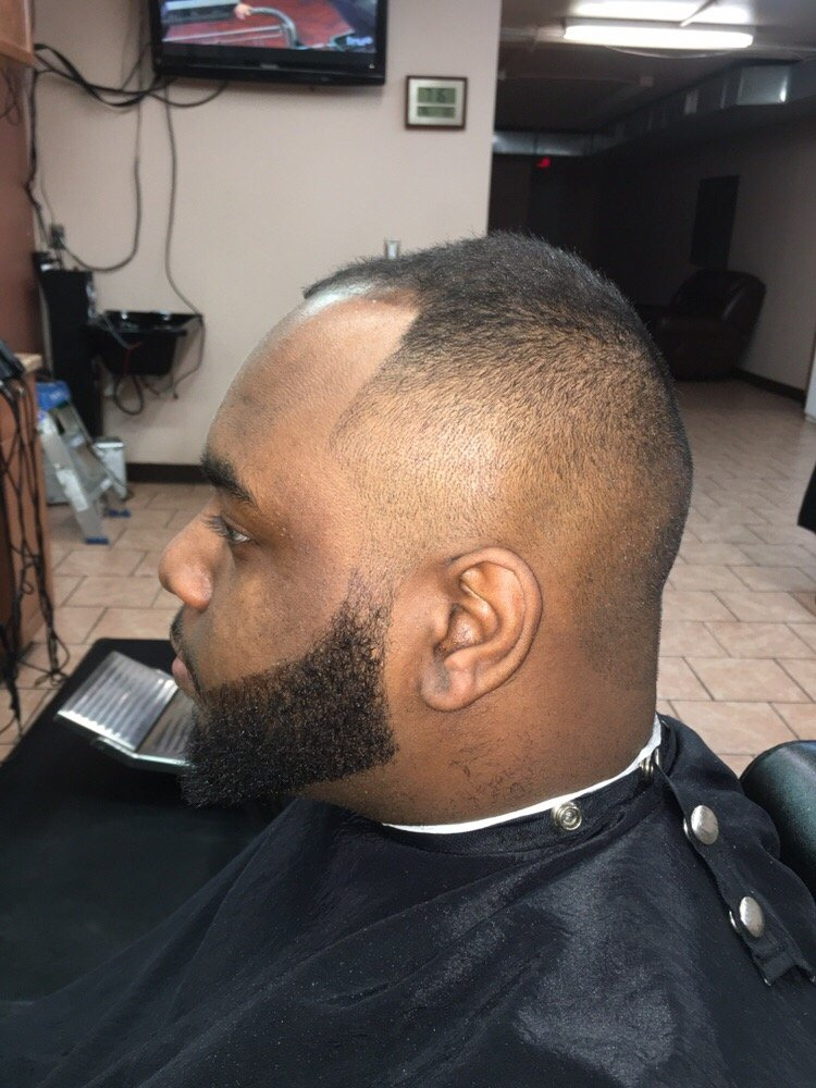 Professional Barber Shop 13 Photos Barbers 378 Dover Rd Toms