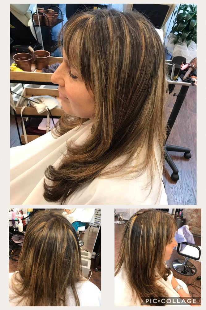 SM Hair Studio Salon: 3585 Peachtree Industrial Blvd, Duluth, GA