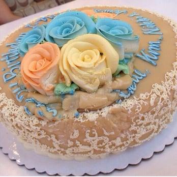 Estrels Caramel Cakes 49 Photos 13 Reviews Custom Cakes 54