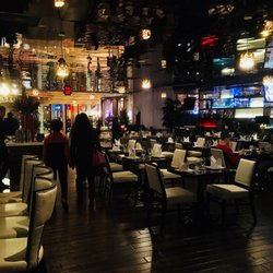 Photo Of Rim Pan Asian Bistro Reno Nv United States Nice Seating