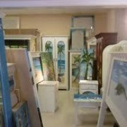 Photo Of Custom Hand Painted Furniture Jacksonville Beach Fl United States