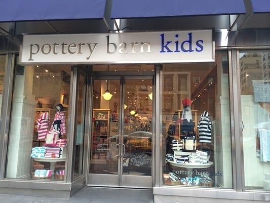 Pottery Barn Kids Shopping Upper East Side Yelp