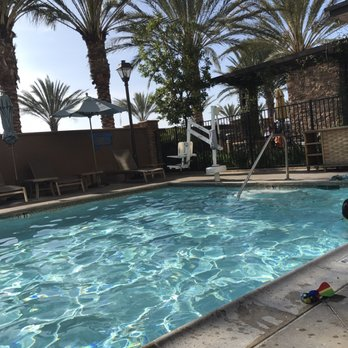 Photo Of Residence Inn By Marriott Tustin Orange County Ca United States