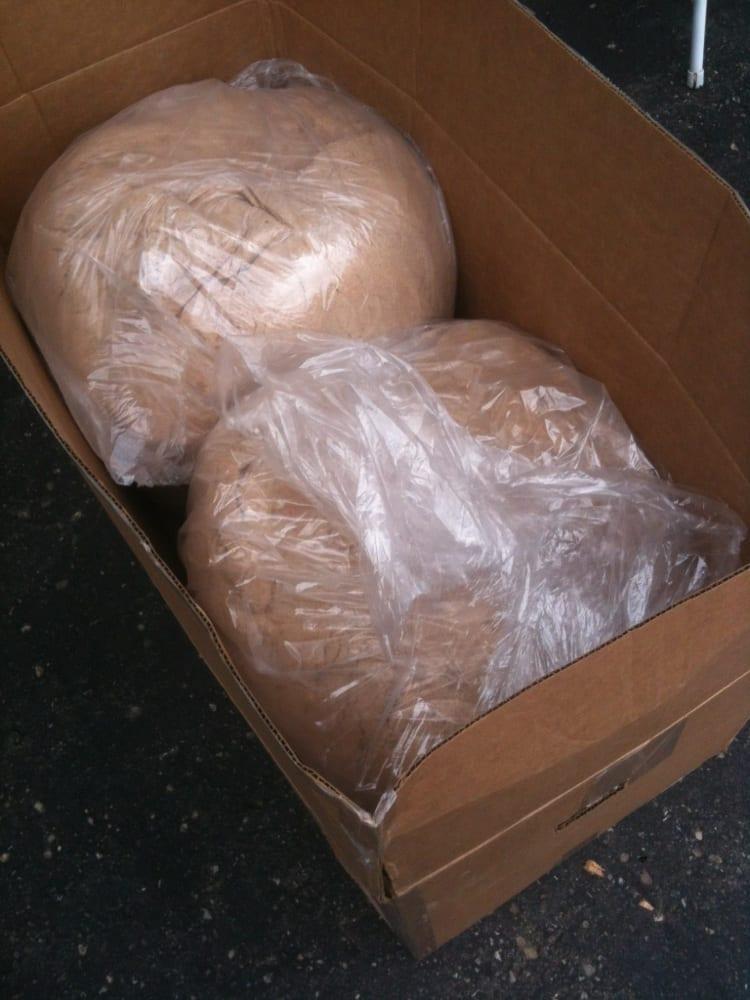 J I Woodland Products Sawdust Shavings: 127 Clinton Ave, Fredonia, NY