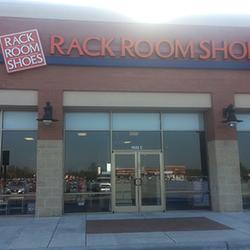 Rack Room Shoes Shoe Stores 1022 C South Main St Kernersville