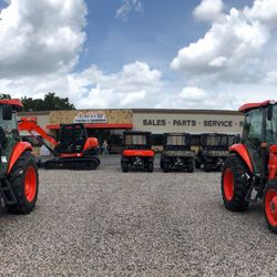 Athens Tractor & Equipment - Request a Quote - Home & Garden