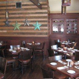 Photo Of Fox Architectural Design   Ledgewood, NJ, United States.  Restaurant   Interior