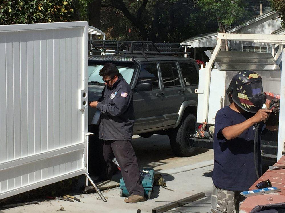 Signature Garage Doors & Gate Repair