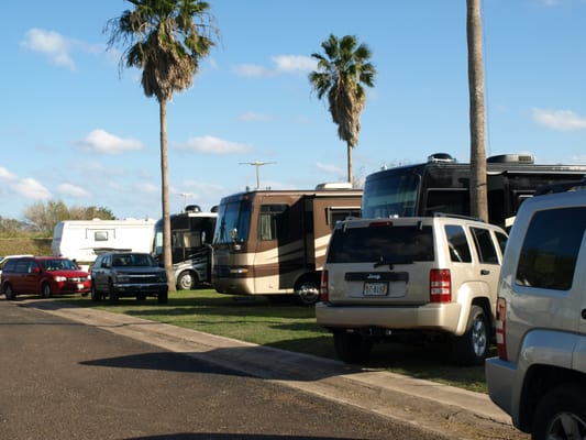 Mesquite Rv Park And Sales Husvagnscamping 11924 W Bus