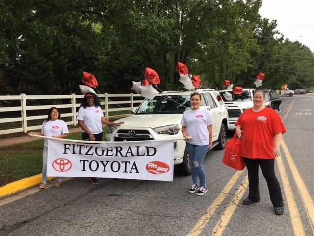 Fitzgerald Toyota Service Center   21 Photos U0026 80 Reviews   Car Dealers    18707 N Frederick Ave, Gaithersburg, MD   Phone Number   Yelp