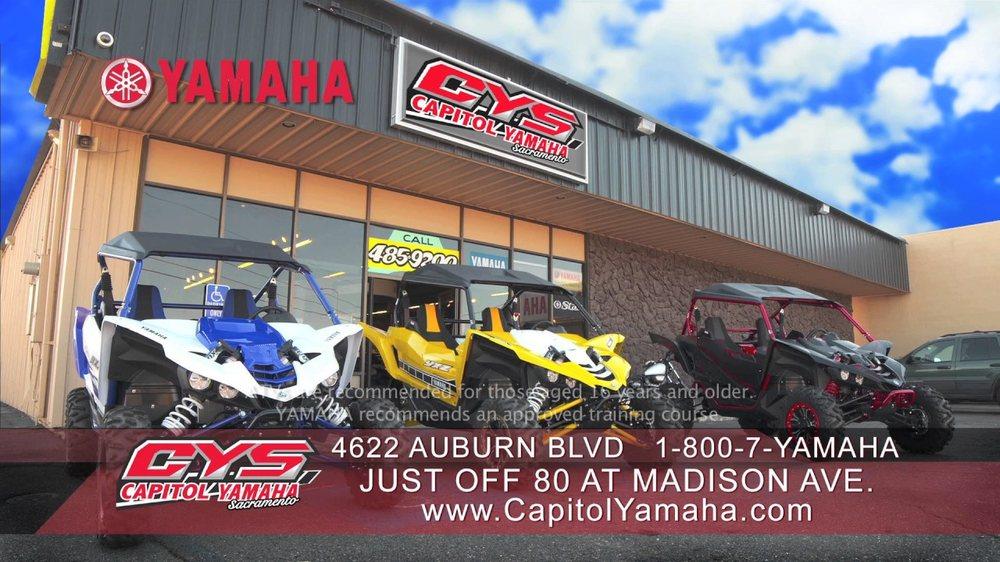 Capitol Yamaha