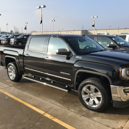 harry robinson buick gmc 11 photos car dealers 6000 s 36th st fort smith ar phone. Black Bedroom Furniture Sets. Home Design Ideas