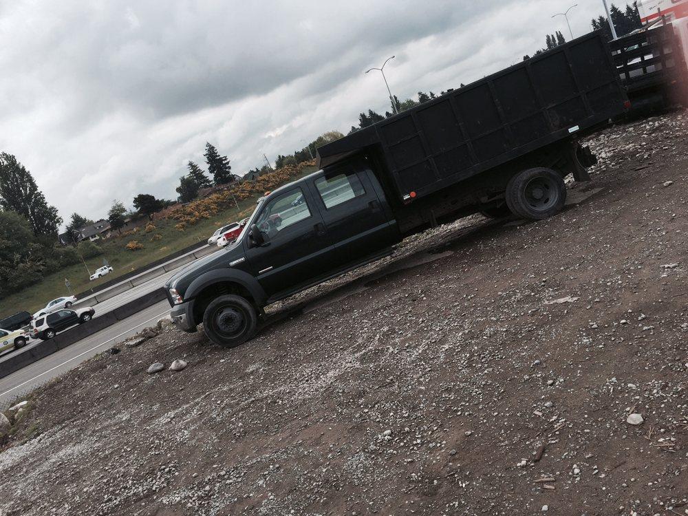Car Rental Tacoma Wa: U-Haul Neighborhood Dealer