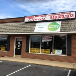 Virginia Mattress Direct And Wholesale Furniture Furniture Stores 10813 Courthouse Rd