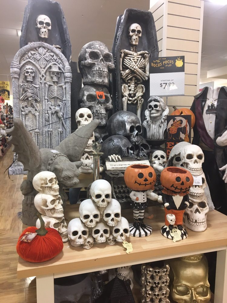 Now Selling Halloween Decorations Yelp