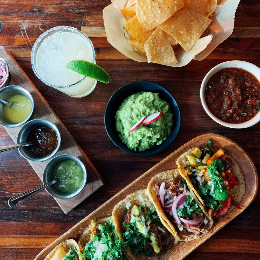 Social Spots from Tacolicious